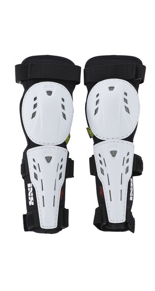 IXS Hammer-Series Protection Coude Blanc